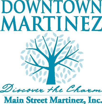 Main Street Mrtinez