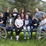 Martinez students engage at Eugene O'Neill Studio Retreat