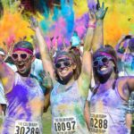 PRMCC OKs Hidden Valley Parent Faculty Club's 5K Color Dash