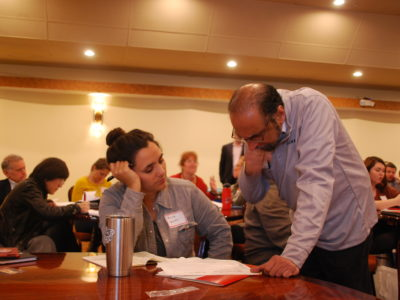 Deluxe launches 10-city business workshop in Martinez