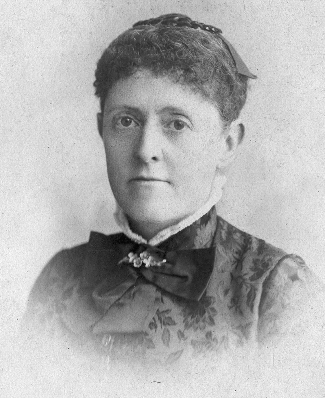 Mary-Swett