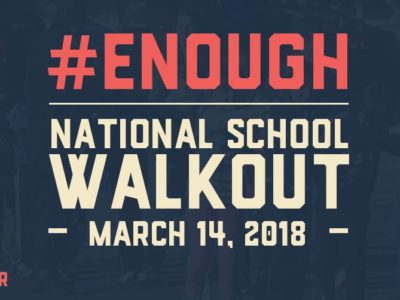 School district prepares for student walkout