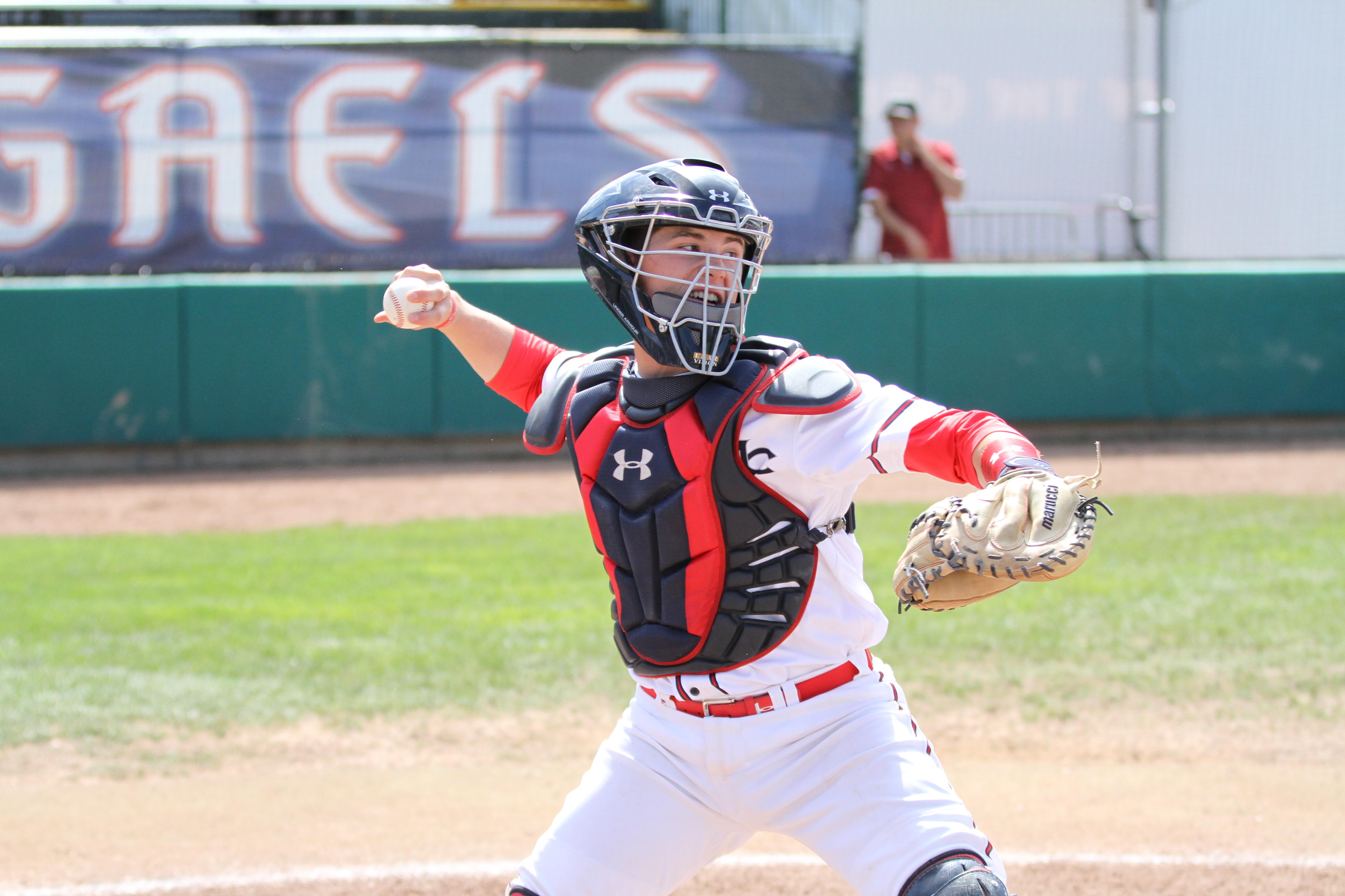 Baseball Saint Mary's Gaels vs UniversityNevada Wolfpack