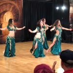 Entertainers from Martinez, Benicia perform at Rakkasah West