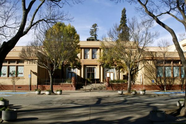 Martinez City Hall