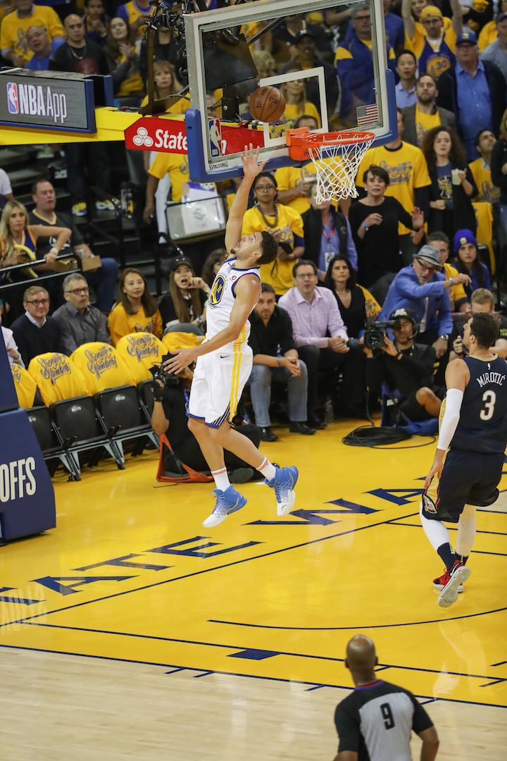 _Warriors,Pelicans _05-08-18 0002