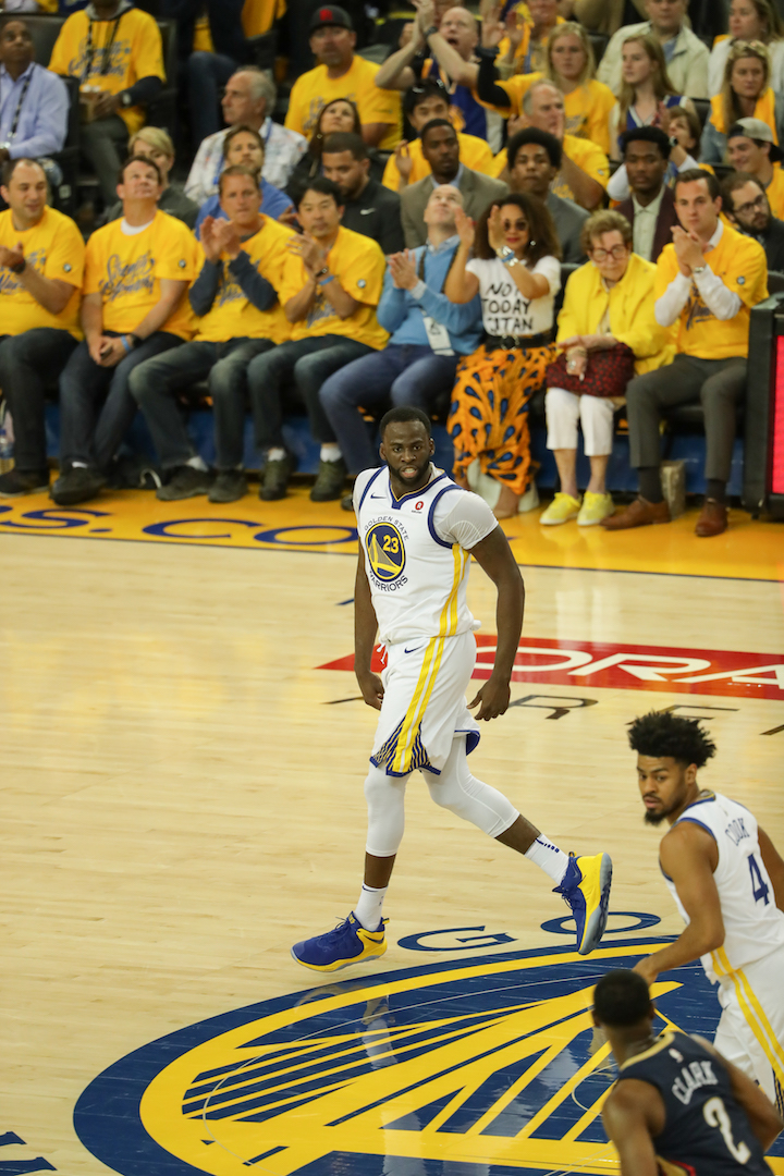 _Warriors,Pelicans _05-08-18 0005