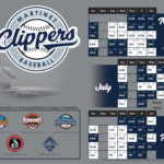 Martinez Clippers opening day May 31, GM says