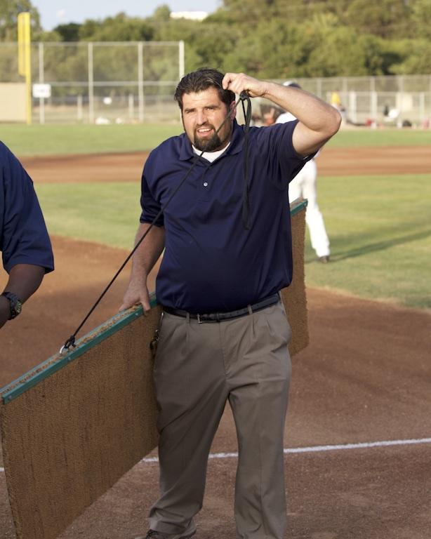 Martinez Clippers vs Vallejo AdmiralsPhoto by Mark Fierner