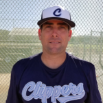 Dan Parker announced new field manager of Martinez Clippers