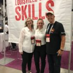AHS senior earns national SkillsUSA title in early childhood education