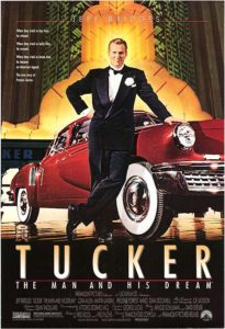 Our Town: Tucker movie true to creator's past