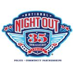 Martinez to celebrate 'National Night Out'