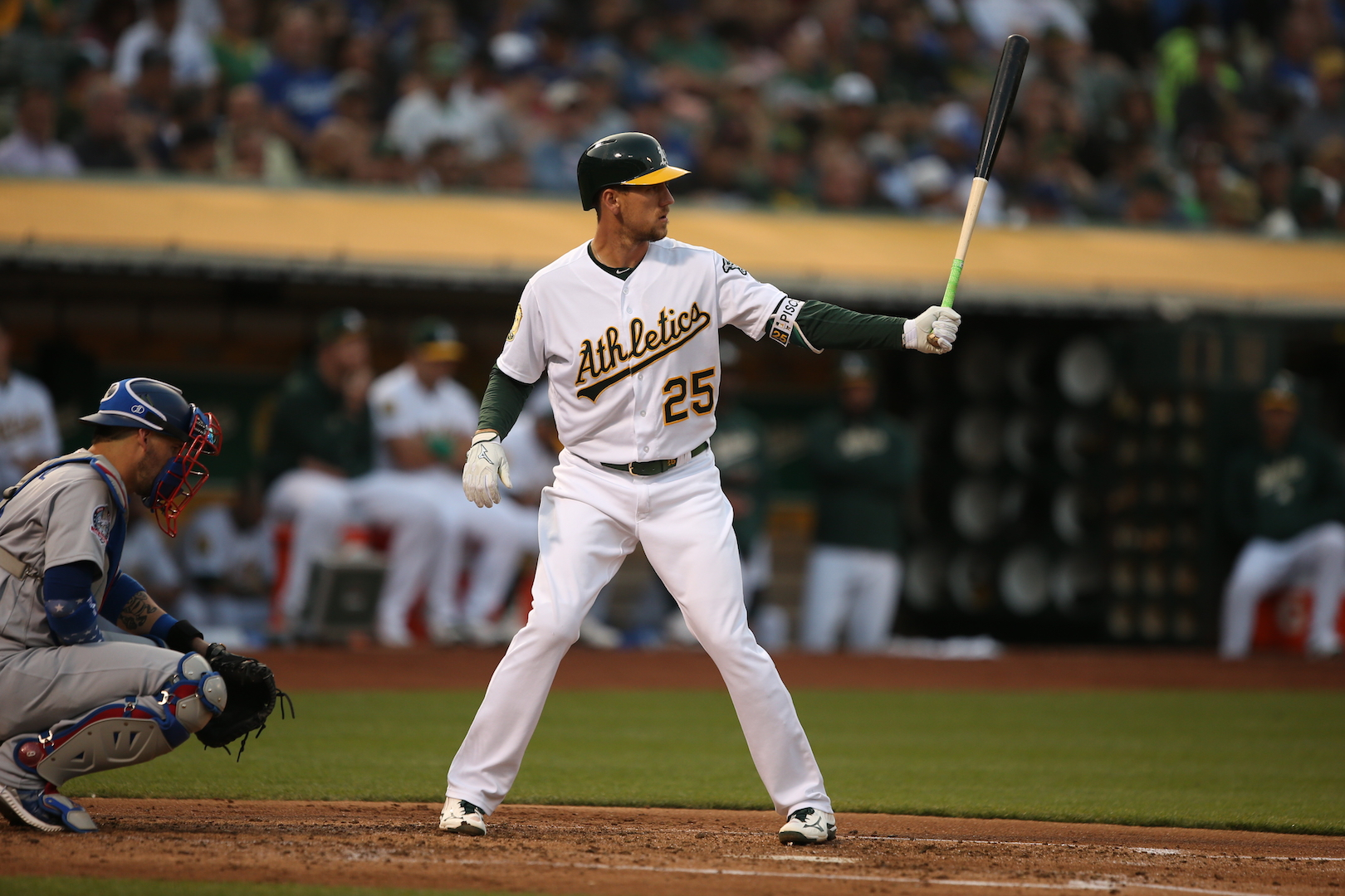 __A's,Dodgers_08-08-18_0595