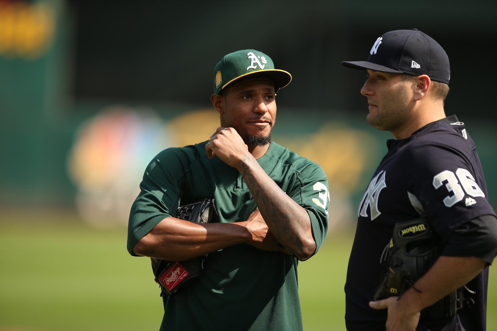 _A's,Yankees_09-03-18 0061