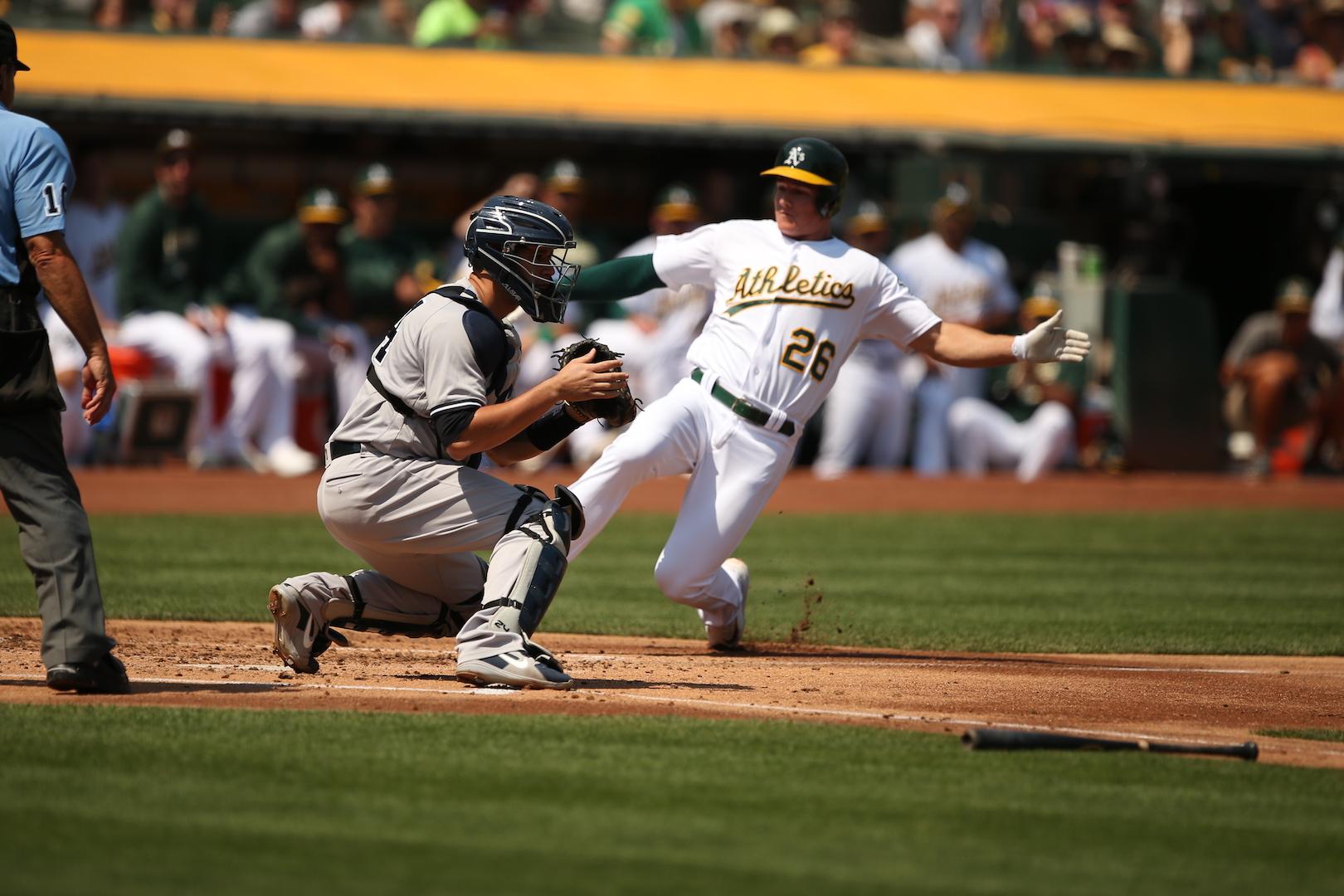 _A's,Yankees_09-03-18 0495
