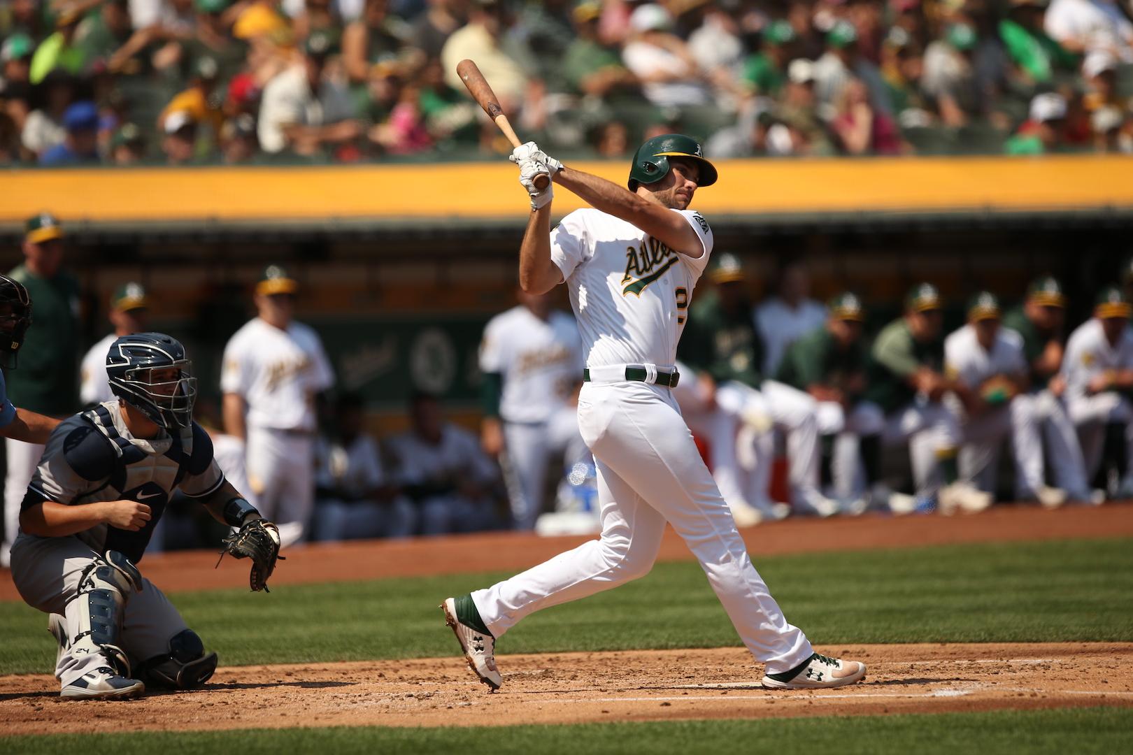 _A's,Yankees_09-03-18 0536