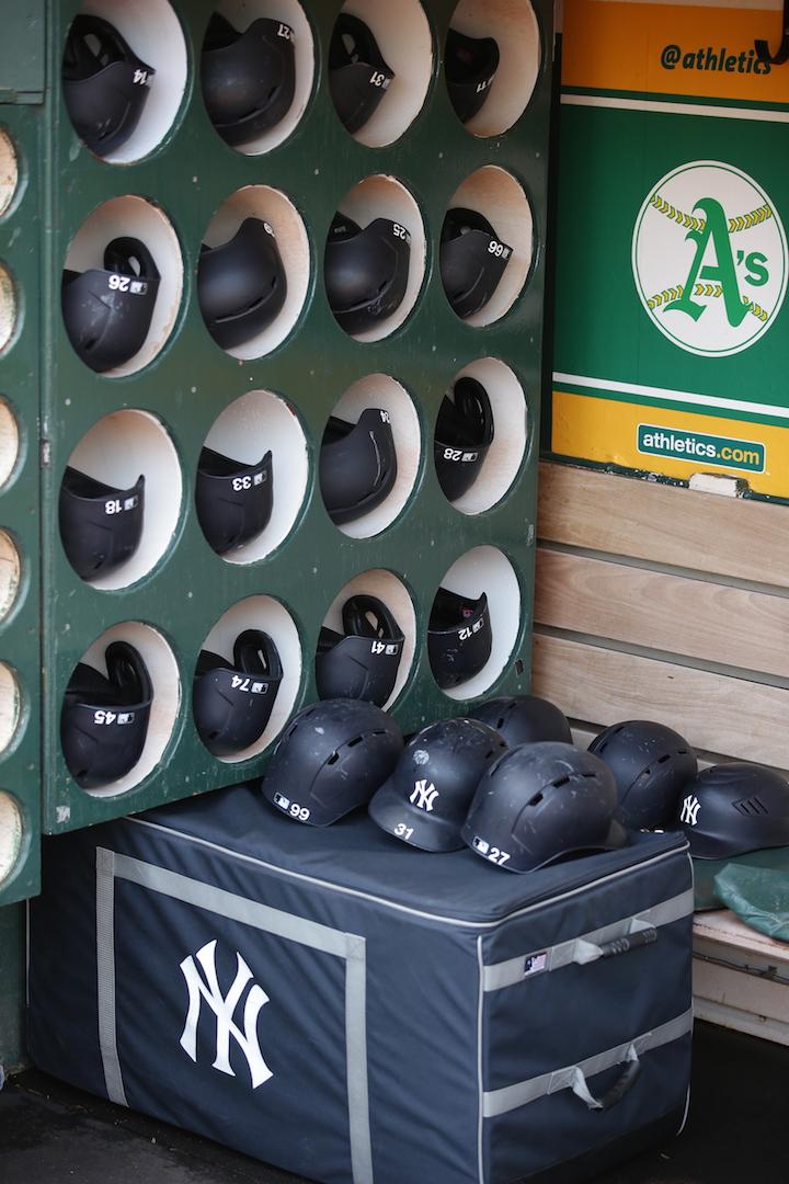 _A's,Yankees_09-03-18 0731