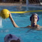 Alhambra Waterpolo vs College Park. Photo Gallery