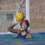 Alhambra women's water polo (photo gallery)