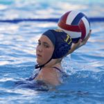 Alhambra Girls Waterpolo vs College Park. Photo Gallery