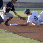 Clippers ride big inning to capture game one of season finale