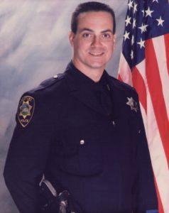 Sgt. Paul Starzyk