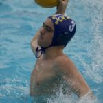 Alhambra Boy's Waterpolo vs Clayton Valley. Photo Gallery