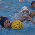 Alhambra Girls Water Polo vs Clayton Valley. Photo Gallery