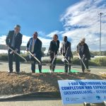 Groundbreaking ceremony marks the official start to South I-680 express lane