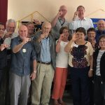 Martinez Rotary celebrates World Polio Day