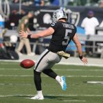 Raiders drop to 1-8 after loss to Chargers