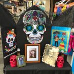 Festival of Altars celebration honors Dia de Los Muertos