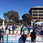 Residents sound off on ice rink cancellation