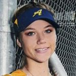 AHS softball athlete Sarah Shepherd selected to participate in Junior All-American games