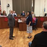 Martinez elections results certified, officials take oaths