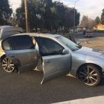 Pinole burglary suspects crash car in Martinez, three in custody