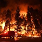 Dodd introduces wildfire warning legislation