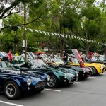Largest display of original Shelby Cobras in west comes to Martinez on June 1