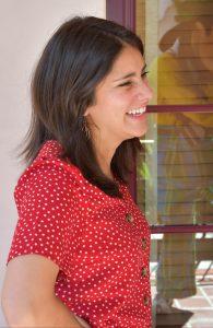 Yadira Zapata