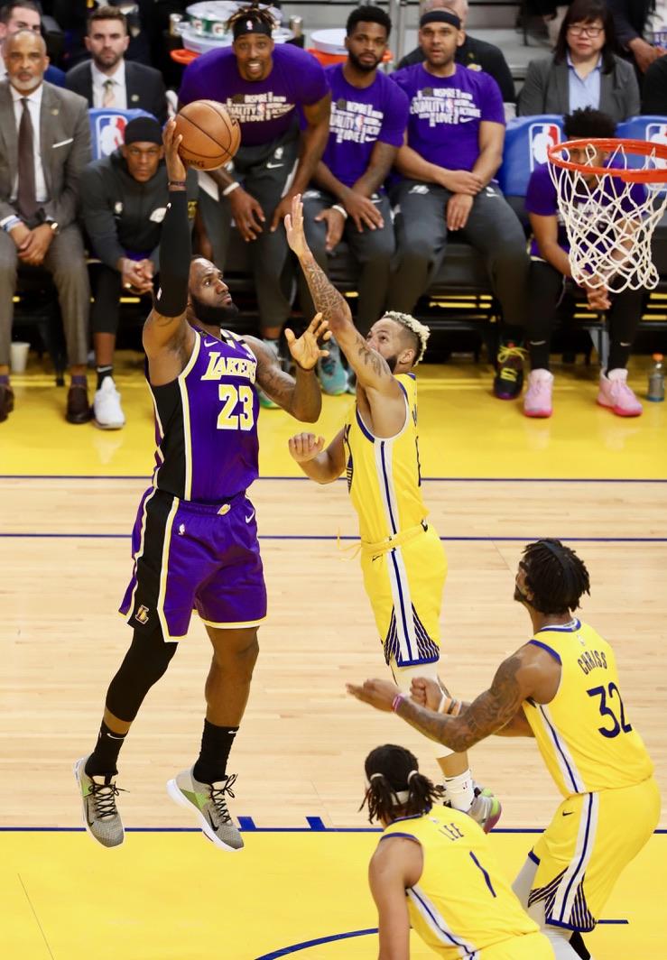 _2-8-20 Lakers vs Warriors__ 0003 - Martinez News-Gazette